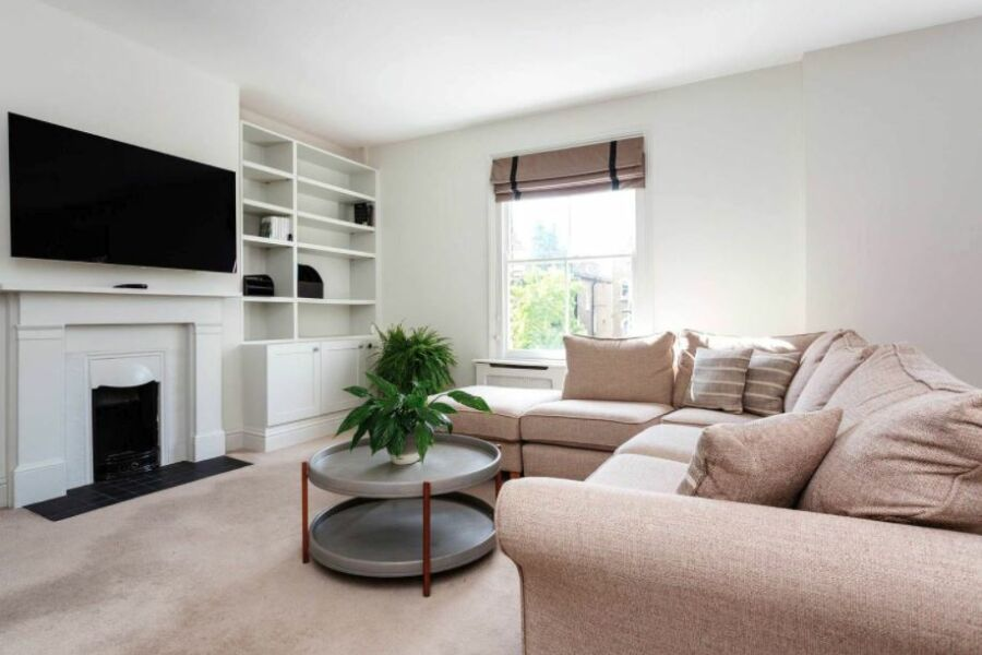 Hammersmith Oasis Apartment - Hammersmith, West London