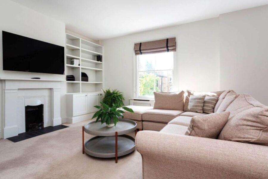 Hammersmith Oasis Apartment