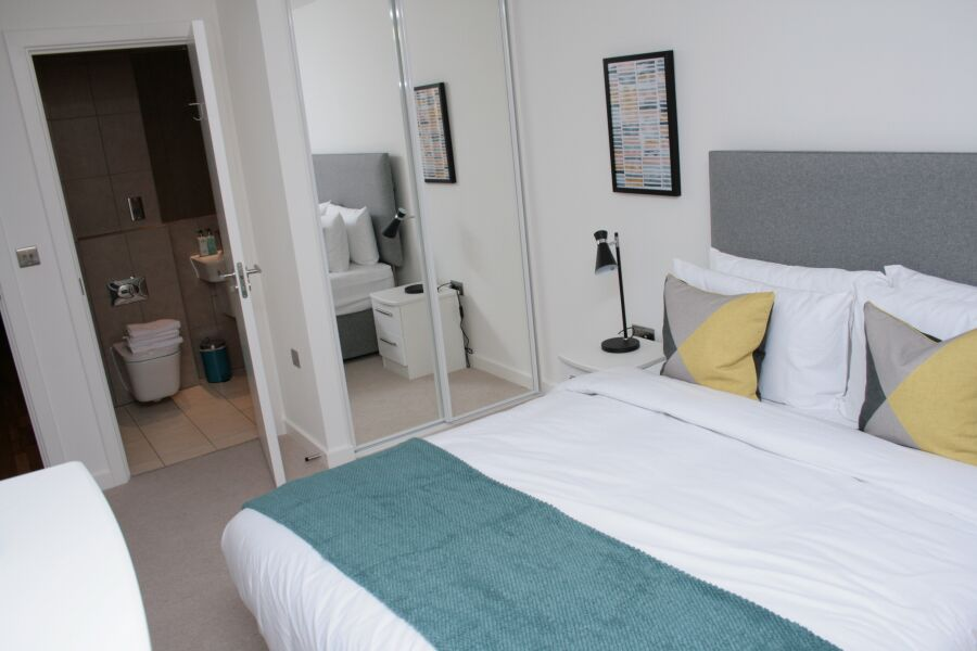 Bugle House Apartments - Greenwich, East London
