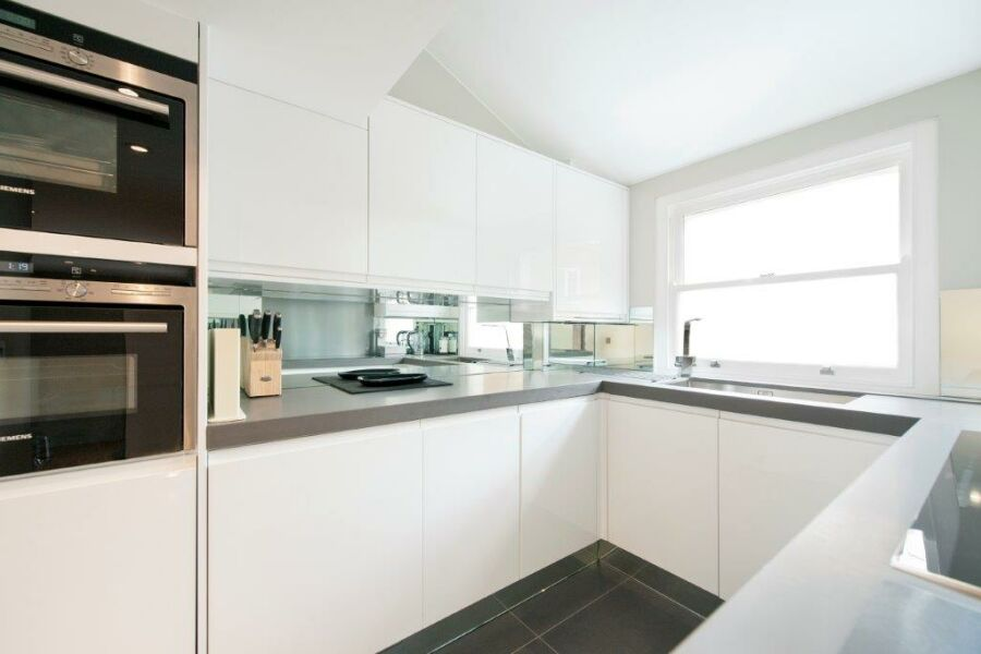 Southwell Gardens Apartments - Kensington, Central London