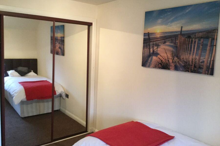 East Abbey Street Apartment - Arbroath, Angus