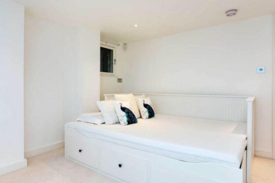 Clapham Comfort Apartment - Clapham, South West London