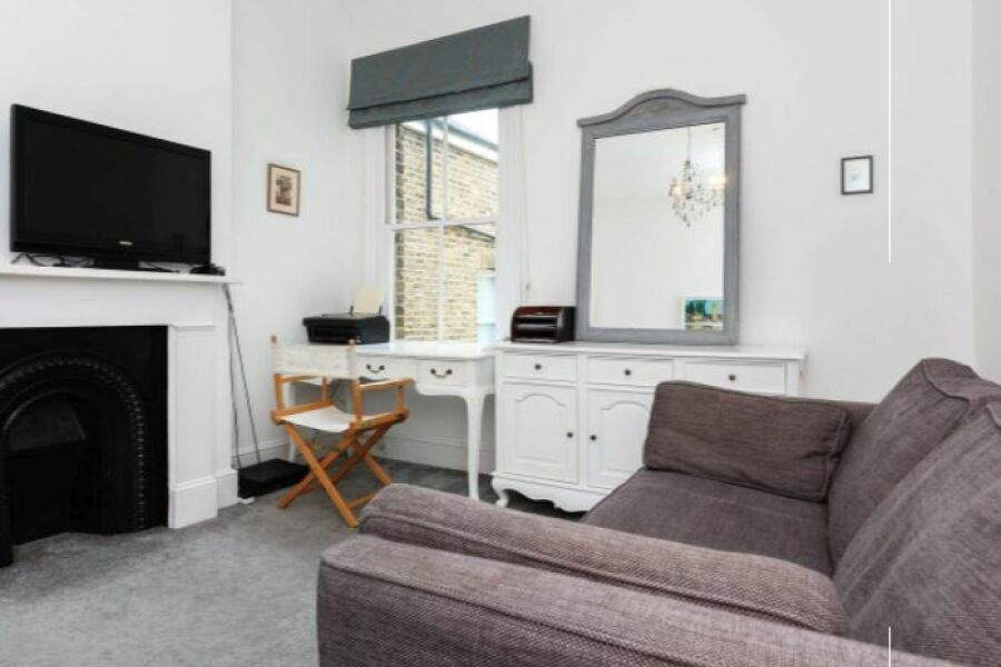 Clapham Abbeville Apartment