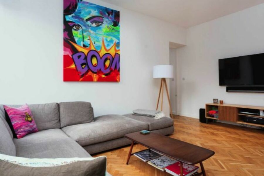 Clapham Accommodation - Clapham, South West London