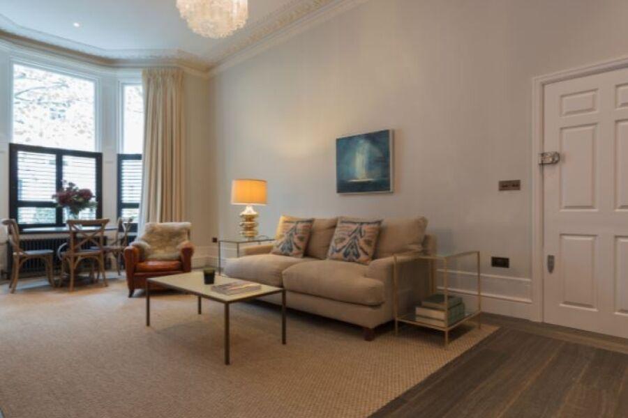 Portobello Style Accommodation - Ladbroke Grove, West London