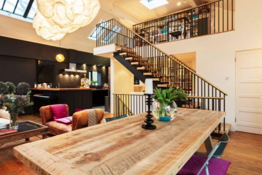 Notting Hill Accommodation