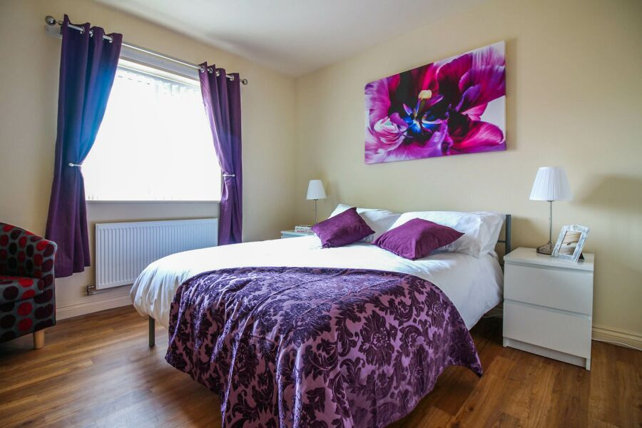 Regents Wharf Apartments - Walsall, United Kingdom