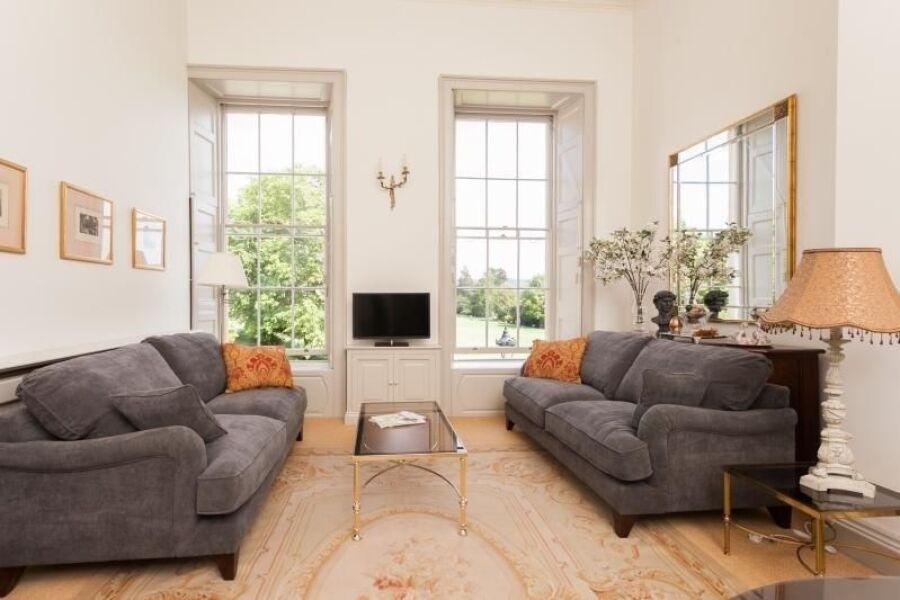 Royal Crescent Prospect Apartment - Bath, United Kingdom