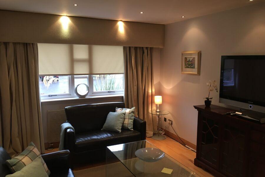 Blair Park Apartment - Coatbridge, North Lanarkshire