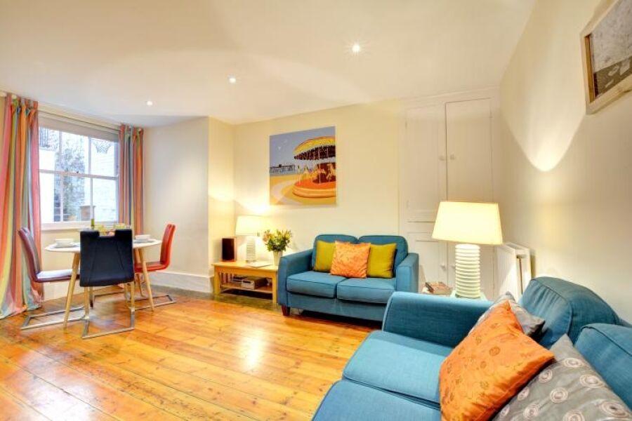 Royal Crescent Apartment - Brighton, United Kingdom