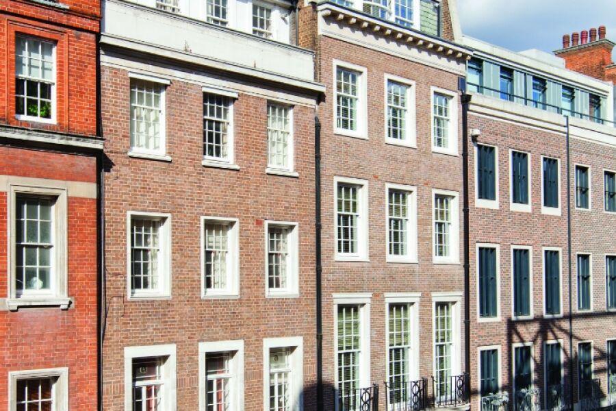 Bentinck Street - Marylebone, Central London