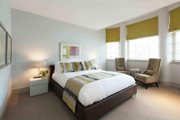 One Bedroom Premium, Bentinck Street Serviced Apartments, Marylebone