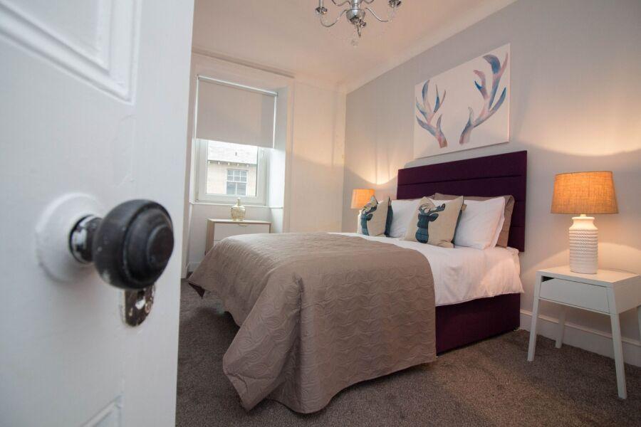 Stone House Apartment - Larkhall, South Lanarkshire
