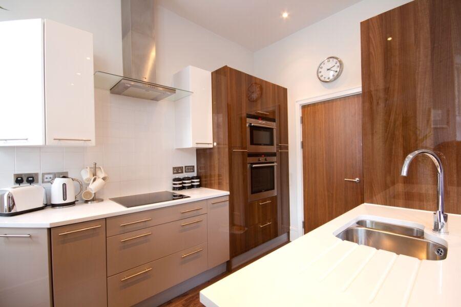 Gresham House Apartment - Eastbourne, United Kingdom