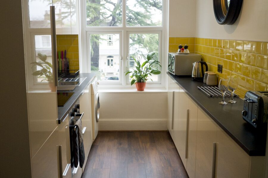 Avenue Road Apartment - Leamington Spa, United Kingdom