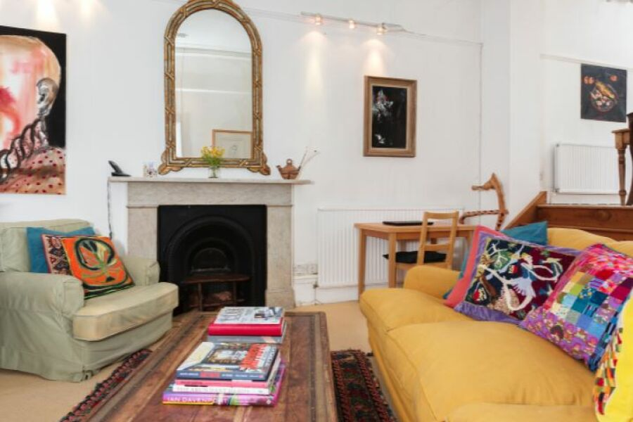 Linden Gardens Apartment - Notting Hill, West London