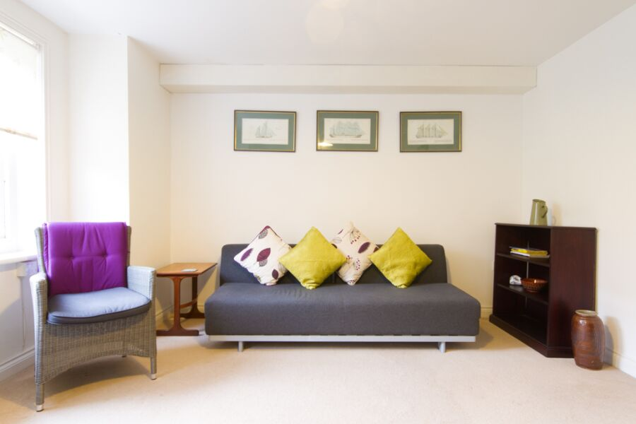 Silverdale Road Apartment