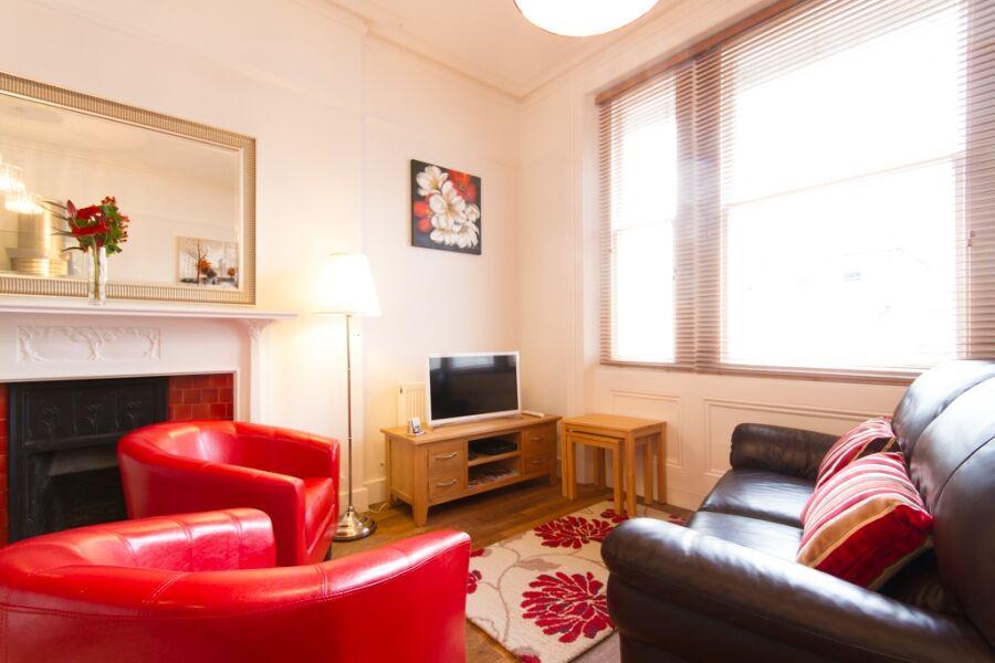 Thorne Lodge Apartment - Eastbourne, United Kingdom