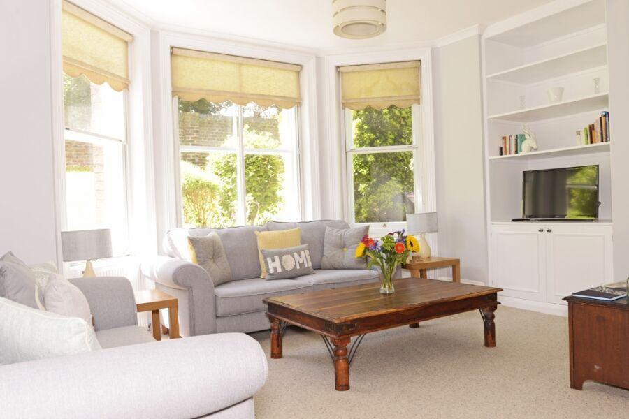 Littledale Apartment - Eastbourne, United Kingdom