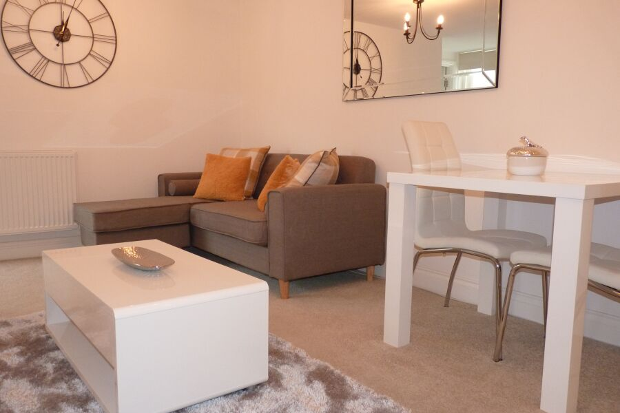Couples Retreat Apartment - Eastbourne, United Kingdom