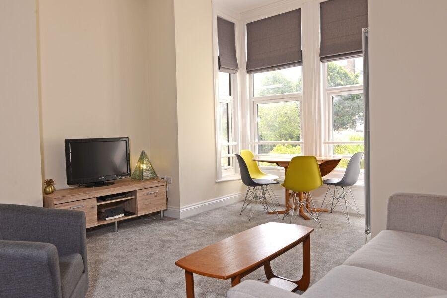 Jevington Gardens Apartment - Eastbourne, United Kingdom