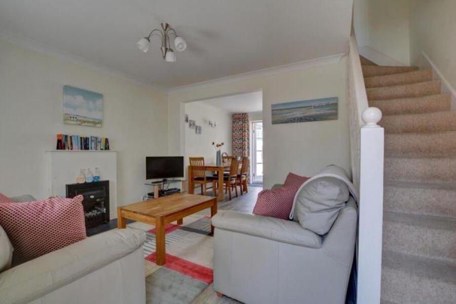 Ivy Cottage Accommodation - Brighton, United Kingdom