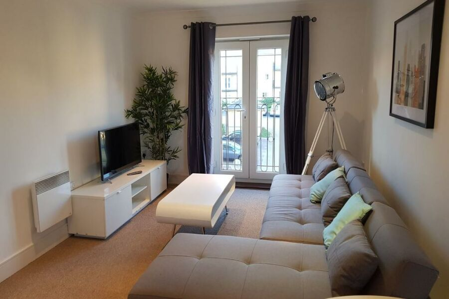 Coach House Apartment - Colchester, United Kingdom