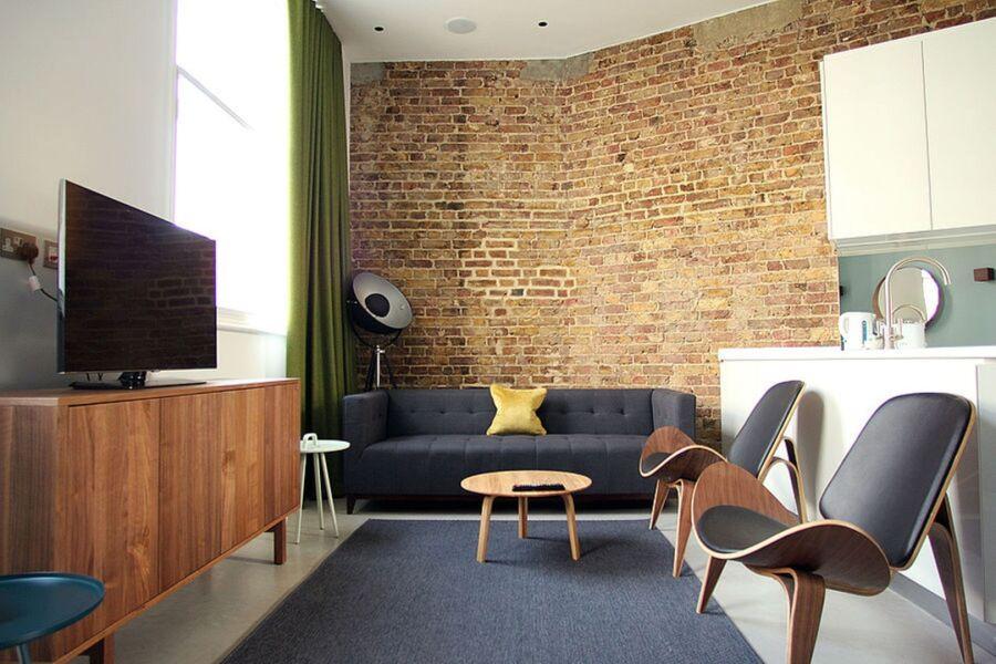 Hop Art House Apartments - London Bridge, Central London