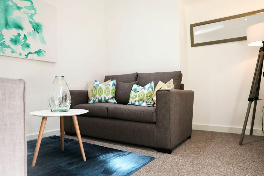 Kings House Apartment - Hamilton, Lanarkshire