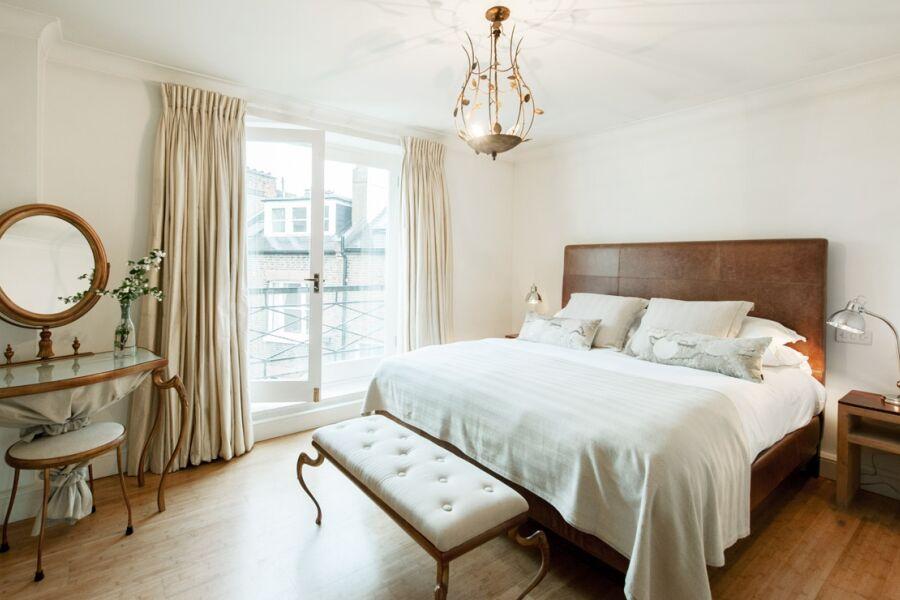 Europa House Apartments - Little Venice, North London