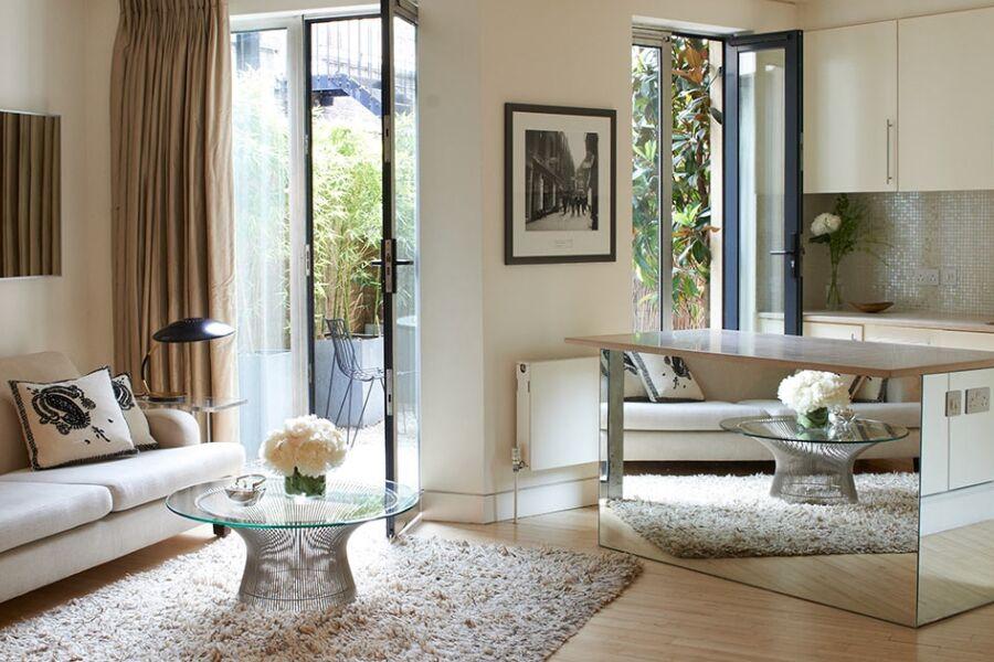 No.5 Maddox Street Apartments - Mayfair, Central London