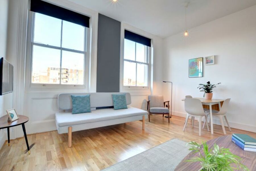 Norfolk Terrace Apartment - Brighton, United Kingdom