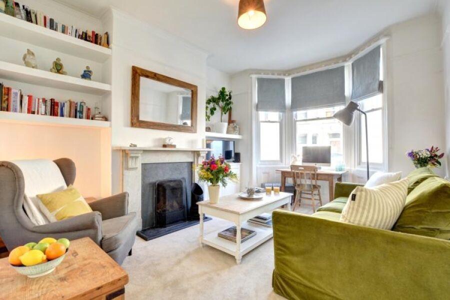 City Retreat Accommodation - Brighton, United Kingdom