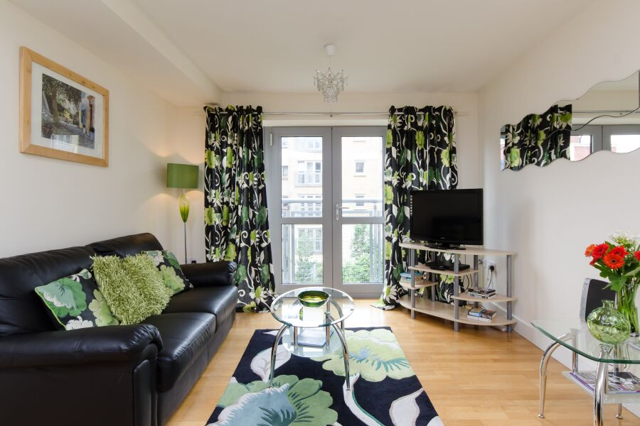 Hamilton Court Apartments - Bristol, United Kingdom