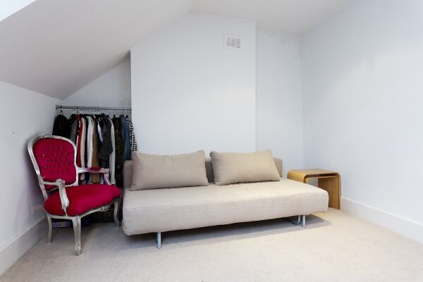 Sofa Bed, Ronalds Road Serviced Apartment, Highbury