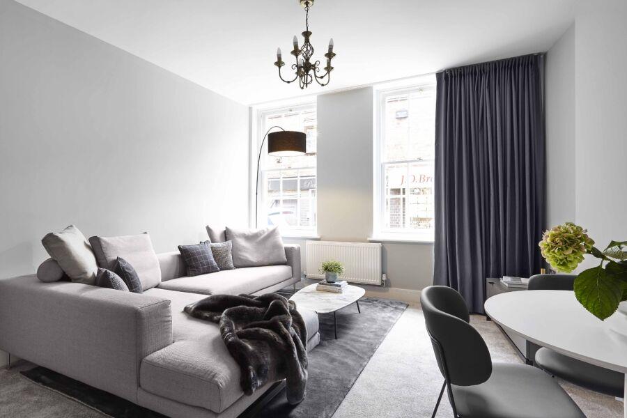 Saint Johns Apartment - Gloucester, United Kingdom