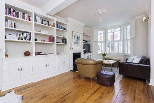 Rowallan Road Accommodation - Fulham, West London
