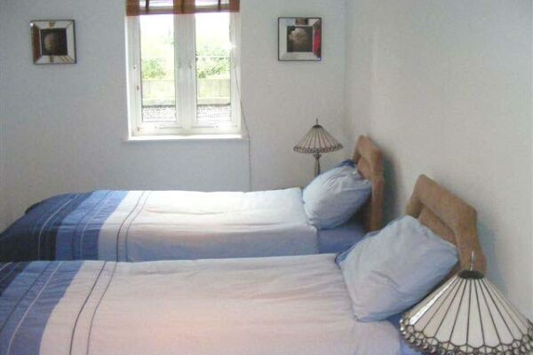 Bedroom, Racecourse Serviced Apartments, Chester