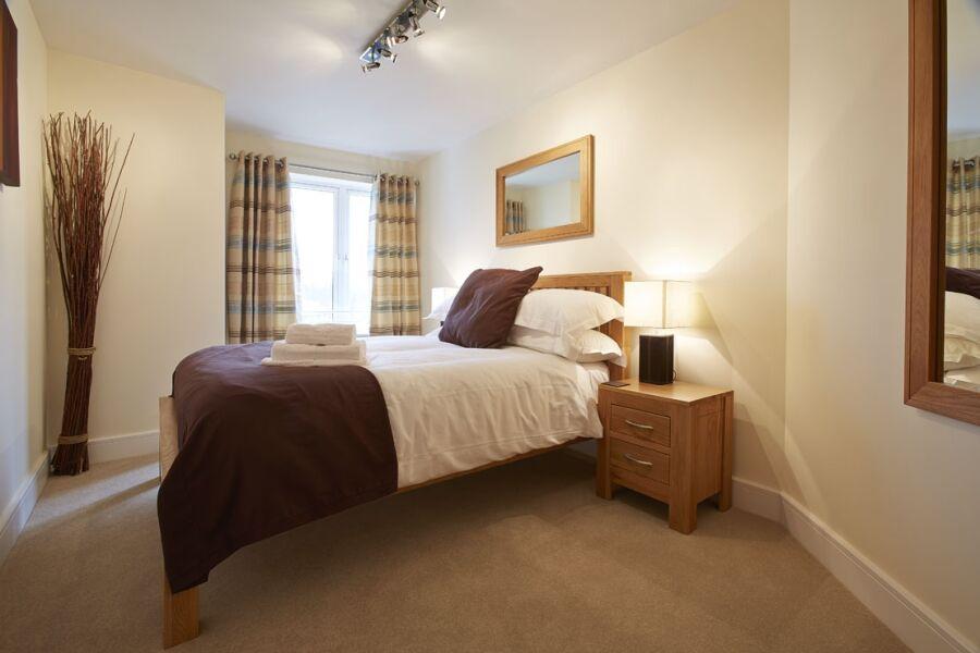 Burghley Court Apartments - Maidenhead, United Kingdom