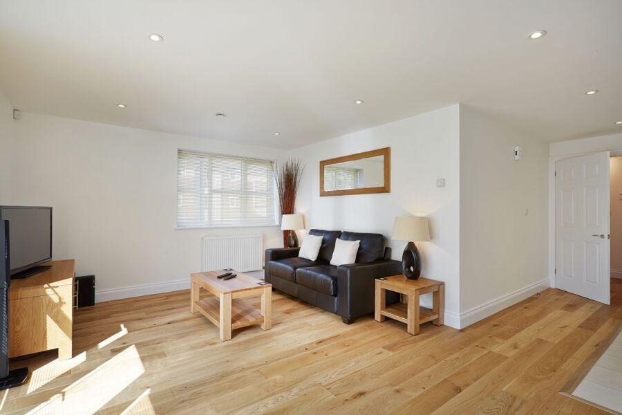 Hendry Court Apartments - Maidenhead, United Kingdom