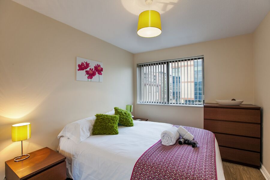 South Row Apartments - Milton Keynes, United Kingdom