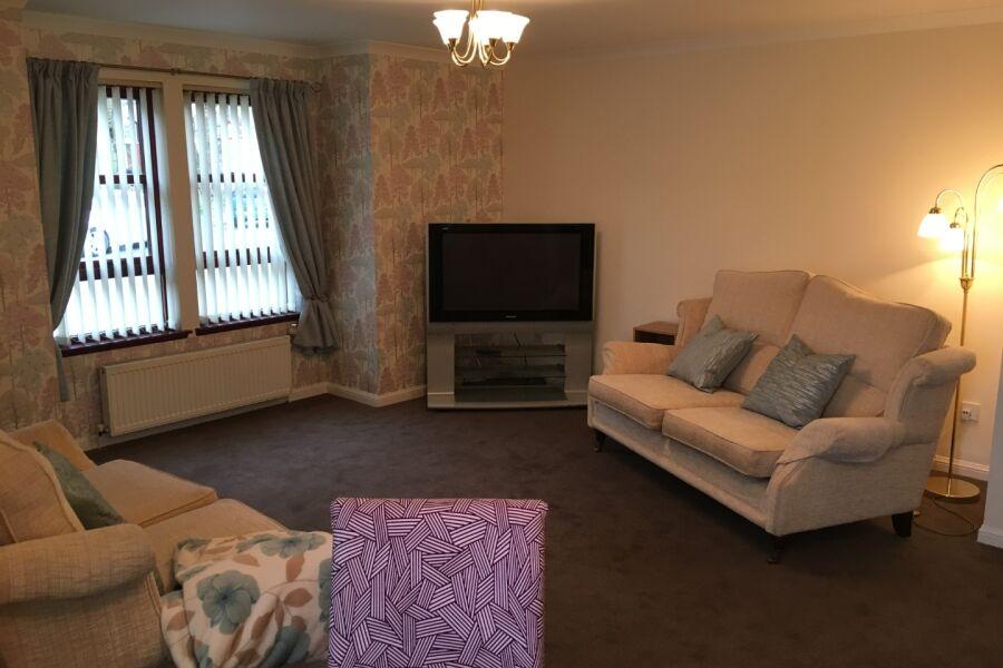 Douglas View Apartment - Glasgow, United Kingdom