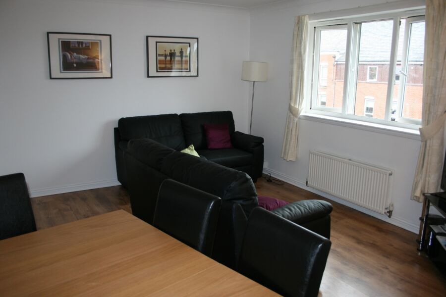 Greenview Apartment - Glasgow, United Kingdom