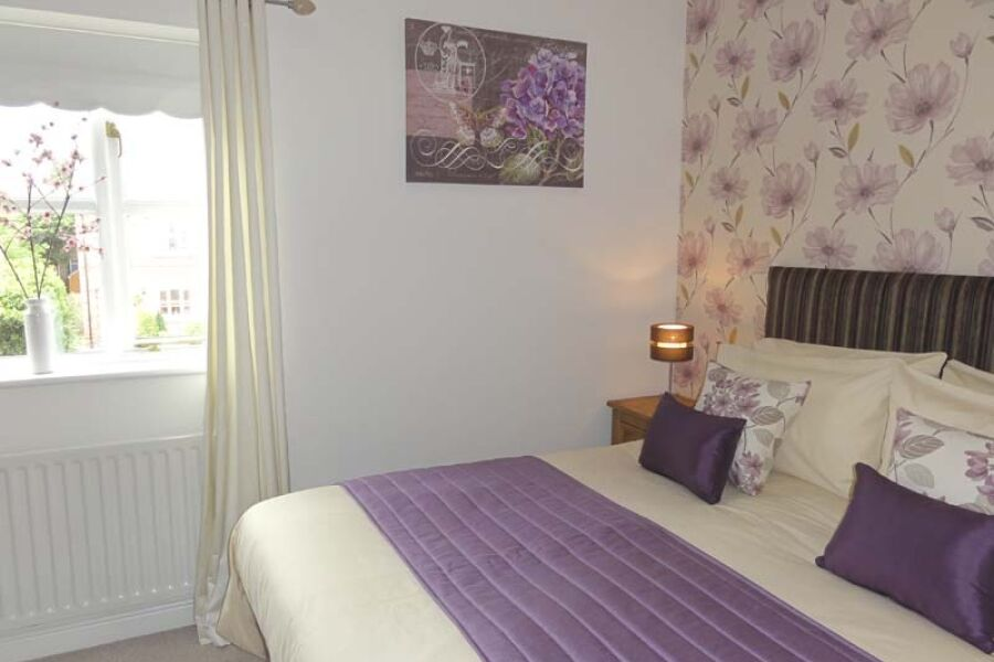 Bluebell Cottage Accommodation - Chester, United Kingdom