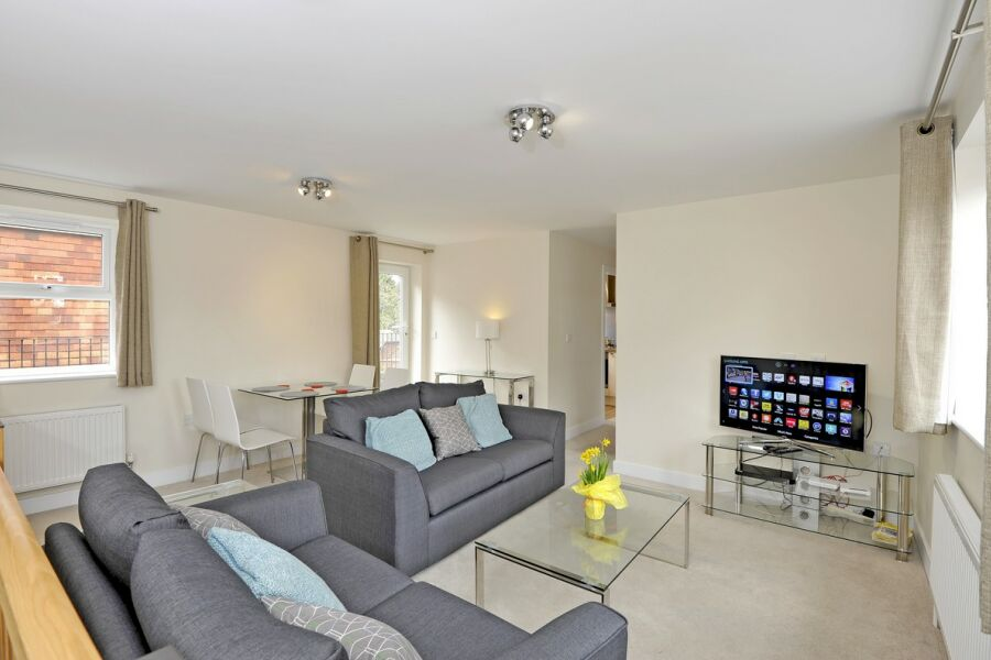 The Willows Apartments - Guildford, United Kingdom