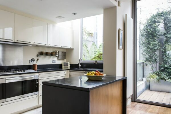 Haven Mews Accommodation - Islington, North London