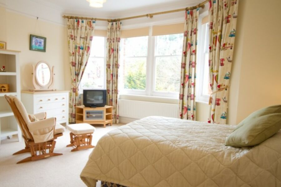 Arlington House - Eastbourne, United Kingdom