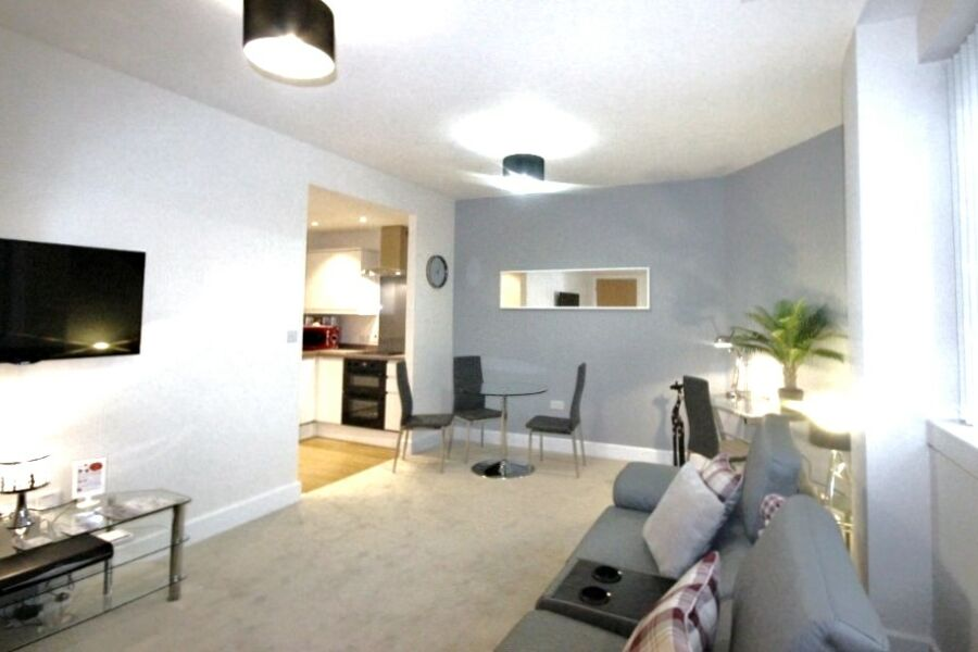 Charter House Apartment - Milton Keynes, United Kingdom