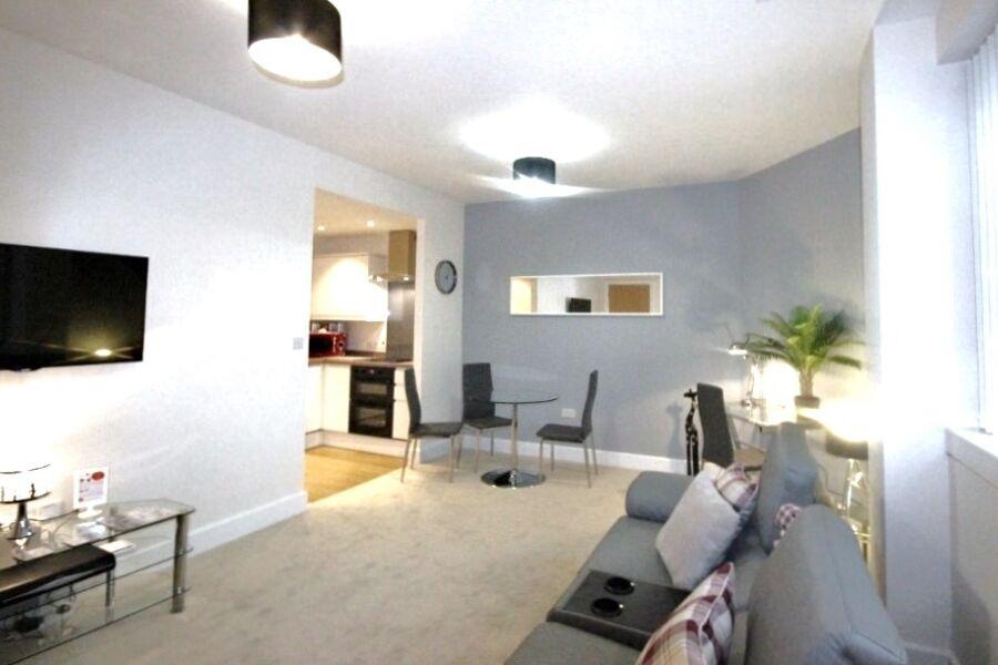 Charter House Apartment - Milton Keynes, United Kingdom