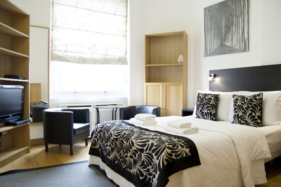 Cartwright Gardens Apartments - Euston, North London